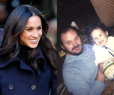 Meghan Markle's dad breaks his silence on his daughter's royal engagement news