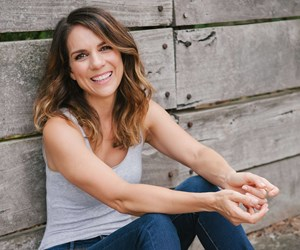 """Michala Banas on McLeod's Daughters: """"It was the hardest job I've ever done"""""""