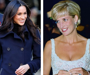 Princess Diana's biographer Andrew Morton to pen a tell-all book on Meghan Markle