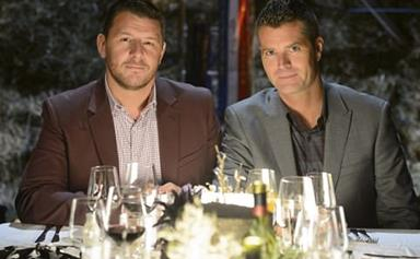 My Kitchen Rules: All-female team kicked off mid-season after 'heated altercation'