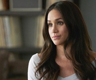 Relive Meghan Markle's film and TV roles… even the embarrassing ones
