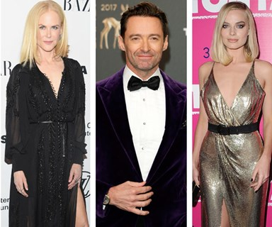 Nicole Kidman, Hugh Jackman and Margot Robbie lead the charge for the 2018 Golden Globes nominations