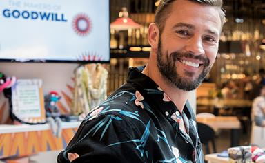 EXCLUSIVE: Kris Smith talks The Bachelor, domestic violence, and being an Oxfam ambassador