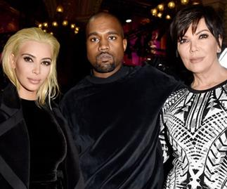 Kris Jenner proves she's the ultimate momager - is this move a little too close to home?