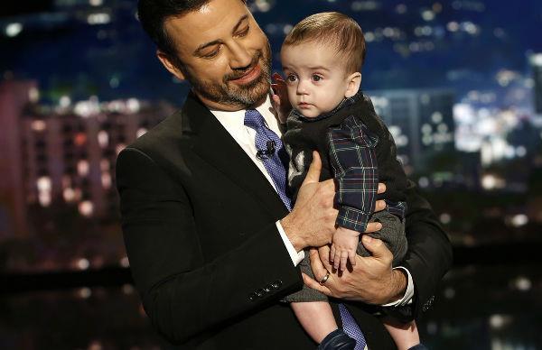 Jimmy Kimmel, William 'Billy' John Kimmel