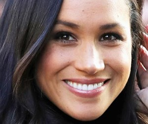 Meghan Markle has already hinted at what her Royal wedding dress might look like