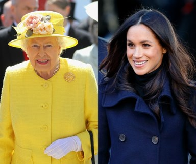 Kensington Palace confirms Meghan Markle will spend Christmas with the Queen at Sandringham