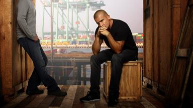 Prison Break star confirms season six is happening