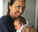 Turia Pitt's breastfeeding revelation has every new mum saying, 'I've been there'