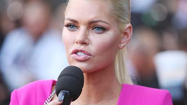 Sophie Monk's diva demands on Love Island