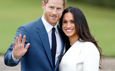 Mark your calendars! Prince Harry and Meghan Markle have officially set a wedding date