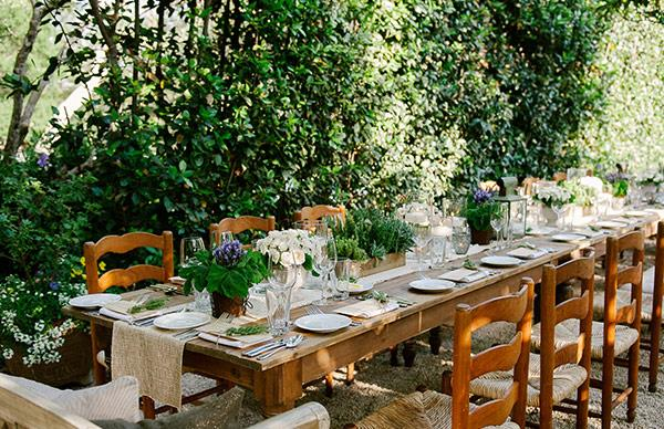 How to spruce up your garden on a budget before your guests arrive