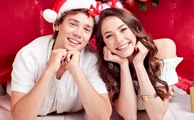 The Home And Away cast share their Christmas plans