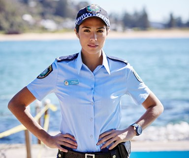 "Pia Miller talks filming her last-ever Home And Away scene: ""It was super emotional"""