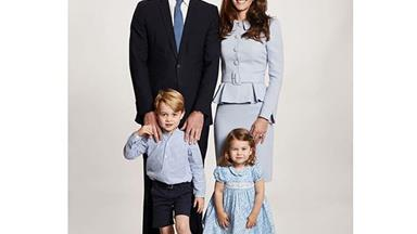 The royal family's newly released Christmas portrait is the Christmas gift the world needs