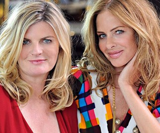 Susanna Constantine had three year long lice infestation vacuumed from her hair