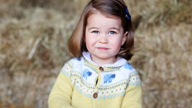 Fit for a Queen! Everything you need to know about Princess Charlotte's $34K nursery school