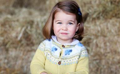 Everything you need to know about Princess Charlotte's nursery school
