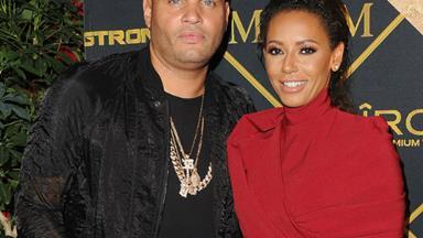 Mel B shares an emotional post after finalising divorce with ex Stephen Belafonte