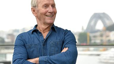 Love ya, Hoges! Paul Hogan says women shouldn't have to put up with sexual harassment