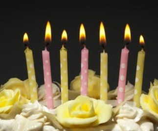 'Seven Candles' riddle stumps the Internet