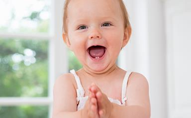 The top baby names for 2018