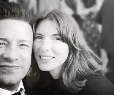 Jamie Oliver and Jools give fans a peek inside their glorious home and we're SO jealous
