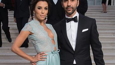 Pregnant Eva Longoria has the cutest baby bump ever in sweet new year's pic
