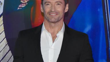 Hugh Jackman sang against doctor's orders in 'The Greatest Showman'