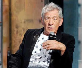 Sir Ian McKellan implied women are partly to blame for Hollywood's sexual assault epidemic