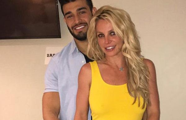 Britney Spears is planning to marry boyfriend Sam Asghari