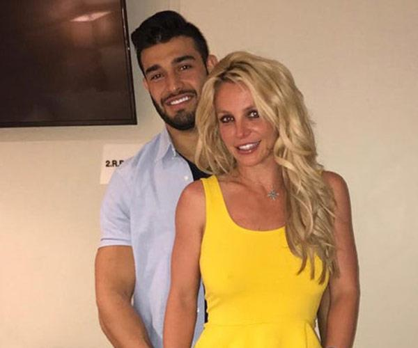 Britney Spears is planning to marry boyfriend Sam Asghari