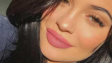 Everyone's convinced Kylie Jenner will reveal her baby bump on Christmas Day
