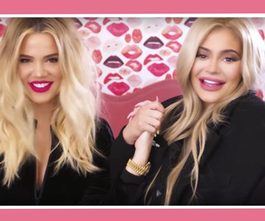 The rumours were true, Khloe Kardashian IS pregnant, so what does this mean for Kylie's 'pregnancy'?