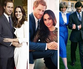 Royal engagements
