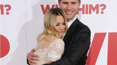 Kaley Cuoco and new fiancé Karl Cook open up about their picture perfect relationship