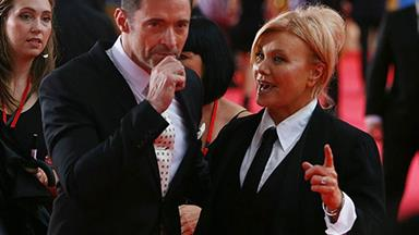 Hugh Jackman reveals the success to his 21-year marriage