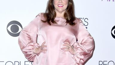 Melissa McCarthy has lost a whopping 34 kilos through good ol' diet and exercise