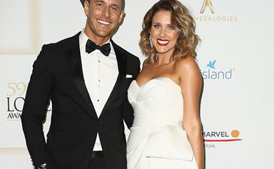 Another Bachie wedding? Everyone thinks Lee Elliott and Georgia Love are engaged