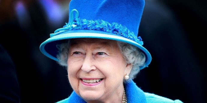 Queen Elizabeth and the palace are hiring a new assistant chef
