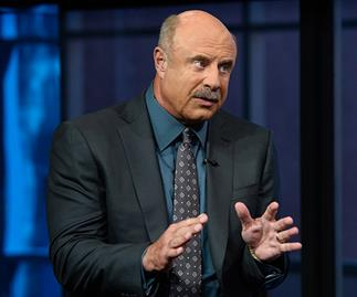 Dr Phil accused of supplying addicts with drugs and alcohol for better television