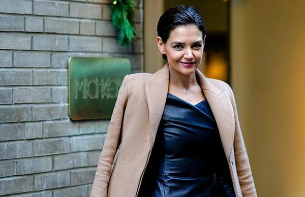 Katie Holmes will always put daughter Suri before boyfriend Jamie Foxx