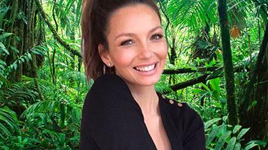 Is Ricki-Lee Coulter going to enter the jungle this year?