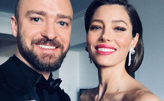 It takes a village! See how the stars are getting ready for the 2018 Golden Globe Awards