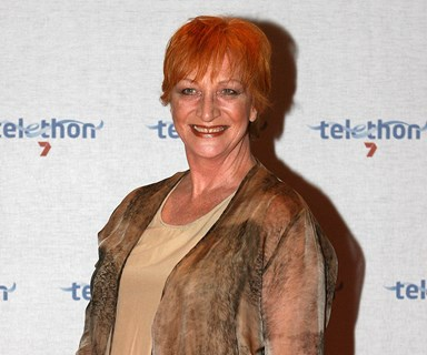 Home And Away star Cornelia Frances reveals she's battling cancer