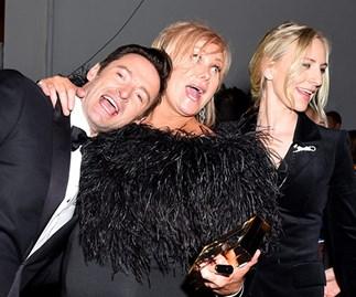 2018 Golden Globes after parties