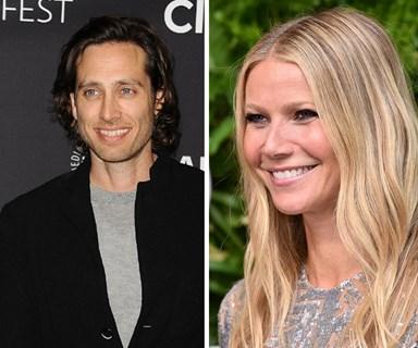 Gwyneth Paltrow confirms her engagement to boyfriend Brad Falchuk