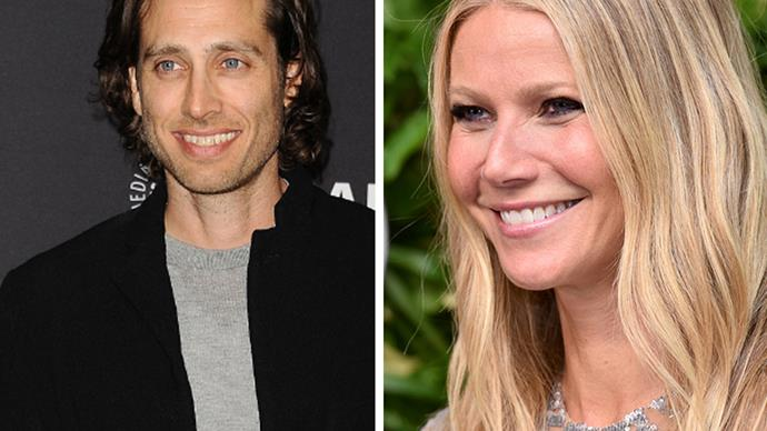 Gwyneth Paltrow confirms her engagement to boyfriend Brad Falchuk
