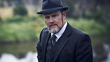 Doctor Blake Mysteries put on hold after sexual misconduct claims against Craig McLachlan