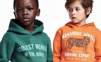 H&M faces huge online backlash over child model in 'racist' hoodie